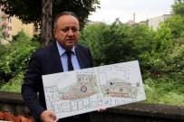 TURHAN TOPÇUOĞLU - Turhan Topçuoğlu Şehir Parkı İhalesi Sonuçlandı