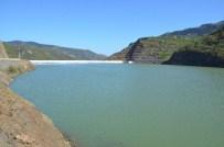 Artan Sıcaklarla Trabzon'da Su Tüketimi İki Katına Çıktı