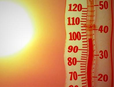 Asıl sıcaklar Ağustos'ta geliyor
