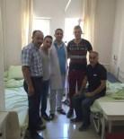 SAFRA KESESİ AMELİYATI - Gevaş'ta Operasyonlar Başarıyla Gerçekleşiyor
