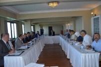 GENÇ İSTİHDAM - İl İstihdam Ve Mesleki Eğitim Kurulu Toplantısı Yapıldı