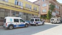 MURAT ÖZKAN - Kütahya'da Genç Kız Evinde Ölü Bulundu