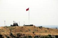 ÖZEL GÜVENLİK - 'Özel Güvenlik Bölgesi' Uygulaması Başladı