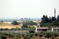 ÖZEL GÜVENLİK - Suriye Sınırında Sessiz Bekleyiş Sürüyor