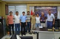PROTON - Vezirhanspor'da Kan Değişikliği