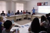 TRAKYA ÜNIVERSITESI - Yabancı Öğrenciler Türkçe'yi Edirne'de Öğreniyor