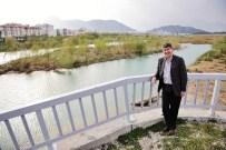 SEDIMANTASYON - Boğaçay Projesi Birinci Etap Çalışmaları Tamamlandı