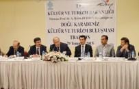 HALUK DURSUN - Doğu Karadeniz Kültür Ve Turizm Buluşmaları