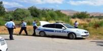 ÖZEL GÜVENLİK - Malatya'da Polis Alarma Geçiren Durum