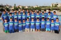 YAZ KURAN KURSU - Saruhanlı'da Camiler Arası Futbol Turnuvası Düzenlenecek