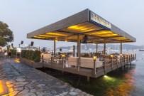 BEKİR AKSOY - Türkbükü'ne Yeni Bir Lezzet Açıklaması The Food Club