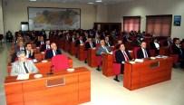 FARUK GÜNGÖR - Aydın İl Koordinasyon Kurulu Toplanıyor