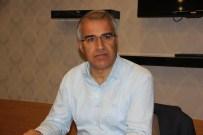 KIPTAŞ - Bingöl Belediye Başkanı Barakazi, Görev Süresini Değerlendirdi