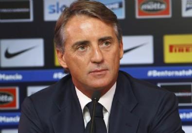 Mancini'den Melo itirafı!