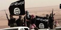 PETROL RAFİNERİSİ - IŞİD Teröre Devam Ediyor