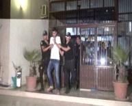 YAKUP DOĞAN - Nusaybin'de 3 Kişi Tutuklandı, İlçede Olaylar Çıktı