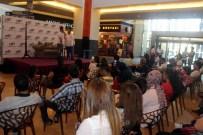 OKAN KARACAN - OKAN Karacan Forum Kayseri'de