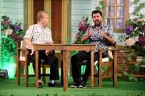 HAKAN BİLGİN - Oyuncu Hakan Bilgin Açıklaması 'Dinlenebildiğim TEK Yer Tiyatro Sahnesi'