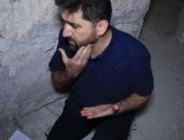 Halep'te gazeteciler de hedefte