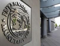 IMF: Yunanistan'a yardım ederiz