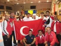 MAURİTİUS - Kıtalar Arası Kıck Boks Şampiyonası'nda Akaltun'a Milli Görev