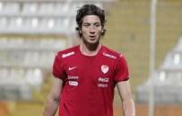 BAYRAMPAŞASPOR - Nazilli Belediyespor, Süper Lig'den Kaleci Temel İle Anlaştı