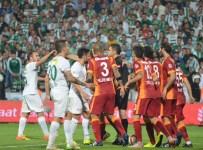 TFF SÜPER KUPA - Süper Kupa Osmanlı Stadı'nda oynanacak