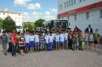 Bahşılı Belediyesi Yaz Spor Okulları Açıldı