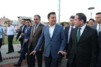 KAMURAN TAŞBILEK - Başbakan Yardımcısı Ali Babacan Açıklaması