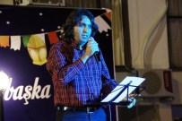 HÜSEYIN TÜRKOĞLU - Elmalı'da Unutulmaz Şiir Gecesi