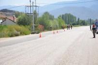 - Isparta'da Ağaca Çarpan Motosikletin Sürücüsü Öldü