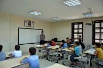 TECVID - Malatya'da Semt Konaklarında Kuran Kursu Açıldı