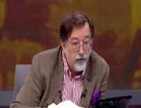 MURAT BARDAKÇI - Murat Bardakçı'dan seyirciye: 'Beynin olduğunu tahmin etmiyorum'
