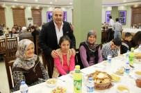 Taşköprü Belediyesi, Yetimleri Unutmadı