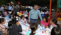 KORKUT ÖZAL - Üsküdar'ın Gençleri İftarda Buluşuyor