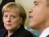 DİNLEME İDDİALARI - ABD'nin yıllarca Almanya Başbakanlığı'nı dinlediği iddiası