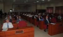 FARUK GÜNGÖR - Aydın'da Eğitim Yatırımları İlk Sırada Yer Aldı