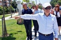 BARIŞ MANÇO - Başkan Akgün Açıklaması 'Yeşil Yaşam Projesi Tüm Türkiye'ye Örnek Olacak'