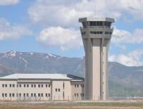 HAVALİAMANI - İki havalimanının ismi değişti