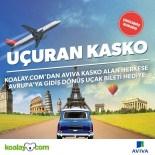 BRITISH AIRWAYS - Kasko Yaptırana Avrupa Bileti Şansı