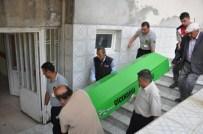 Kırşehir'de Cinayet