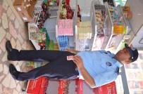 OYUNCAK SİLAH - Siverek Belediyesi Zabıtasından Bayram Öncesi Denetleme