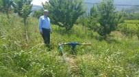 ULUDERBENT - Alaşehir Belediyesinden Çiftçiye Destek