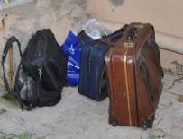 ARDA KURAL - Arda Kural sokakta yaşamaya başladı