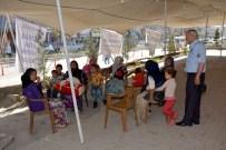 ADIL DEMIR - Hakkari Zabıtasından Dilenci Operasyonu