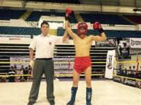 MAURİTİUS - Haliliye Belediye Sporlu Oğuz, Kıtalar Arası Şampiyonaya Katılıyor
