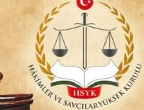 HSYK - HSYK'dan 54 hakim ve savcı için kararını verdi