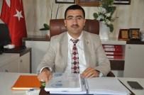 İl Genel Meclis Başkanı Mahmut Peşin