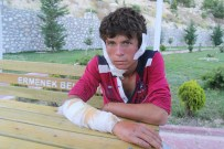 Karaman'da 16 Yaşındaki Çobana İşkence İddiası