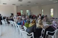 GASSAL - Mahalle Sakinlerine Cenaze Yıkanması Ve Defin İşlemleri Eğitimi